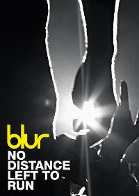 Cover Blur - No Distance Left To Run [DVD]